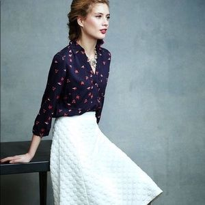 𝐀𝐍𝐓𝐇𝐑𝐎𝐏𝐎𝐋𝐎𝐆𝐈𝐄 Skirt